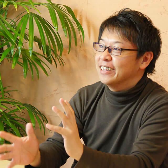 伊藤明さん写真